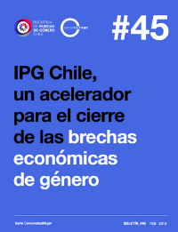 Informe GET_IPG Chile